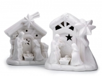 Bethlehem Holy Family Nativity Light 2nd quality
