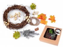 Autumn Creative DIY Wreath Kit
