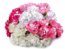 Artificial Flower on Wire / Floral Arrangements
