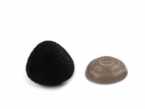 Safety Velvet Nose 14x15 mm