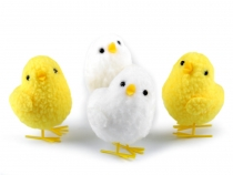 Decorative Easter Chicks
