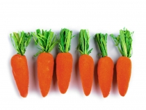 Decorative Carrots