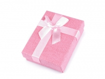 Paper Gift Box 7x9 cm for Jewellery