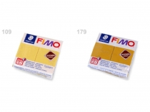 Fimo Modelling Clay 57 g Leather Effect