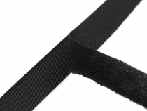Hook and Loop Fastener Tape Low Profile width 2x20 cm