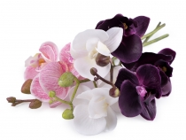 Artificial Orchid for Floral Arranging 20 cm