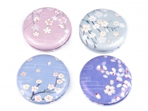 Cosmetic Pocket Mirror - Spring