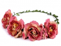 Floral Wreath / Headband