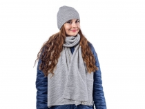 Ladies Winter Set - Hat and Scarf