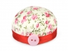 Wrist Pincushion  Ø 60mm with bow