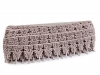 Guipure Lace width 43 mm