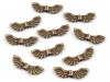 Metal Spacer 7x22mm wings