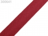 Single Fold Bias Binding cotton width 14mm