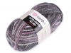Knitting Yarn Alpine Angora Melange 150 g