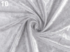 Elastic Velvet Fabric Shiny