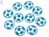 Iron on Patch Soccer Ball