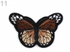 Iron-on Patch Butterfly