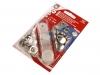 Press Fasteners Auto Moto Ø15 mm nickel