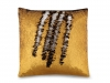 Reversible Sequin Cushion Cover 40x40 cm
