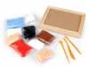 Creative Clay Modelling Kit with Frame