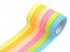 Washi Paper Tape width 9 mm