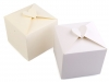 Paper Party Gift Box With Heart